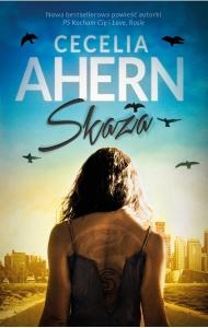 Skaza - Cecelia Ahern