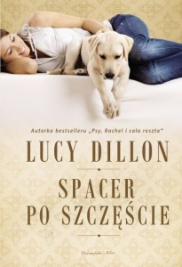 Spacer po szczęście - Lucy Dillon