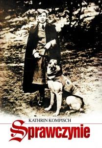 Sprawczynie - Katrin Kompisch