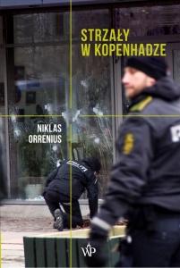 Strzały w Kopenhadze - Niklas Orrenius