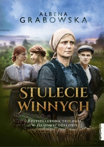 Stulecie Winnych - Ałbena Grabowska
