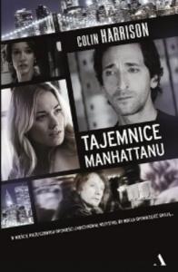 Tajemnice Manhattanu  - Colin Harrison