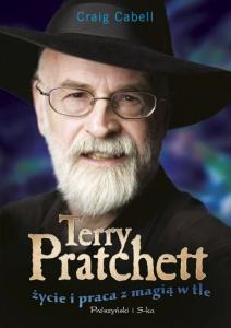 Terry Pratchett. Życie i praca z magią w tle - Craig Cabell
