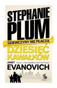 Stephanie Plum- Dziesięć Kawałków - Janet Evanovich