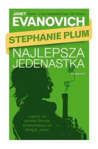 Stephanie Plum - Najlepsza Jedenastka - Janet Evanovich