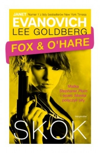 Skok - Janet Evanovich,  Lee Goldberg