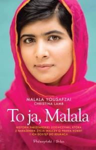 To ja, Malala - Malala Yousafzai