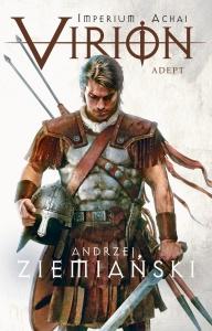 Virion. Adept - Andrzej Ziemiański