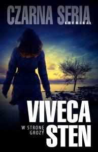W stronę grozy - Viveca Sten