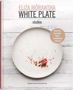 White Plate. Słodkie -  Eliza Mórawska