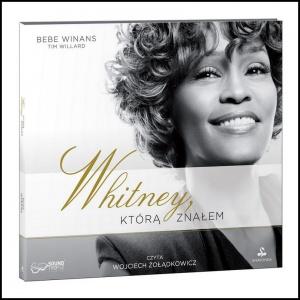 Whitney, którą znałem - Bebe Winans