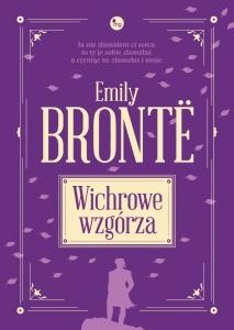 Wichrowe Wzgórza - Emily Bronte
