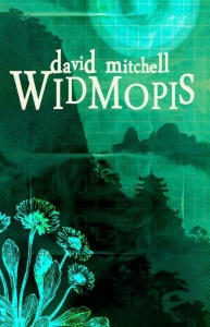 Widmopis - David Mitchell