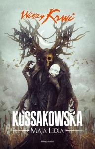 Więzy krwi - Maja Lidia Kossakowska