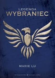 Legenda: Wybraniec - Marie Lu