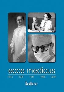 Ecce Medicus - Jarosław Wanecki