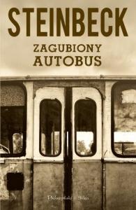 Zagubiony autobus - John Steinbeck