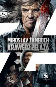 Krawędź żelaza - Miroslav Zamboch
