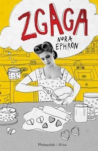 Zgaga - Nora Ephron
