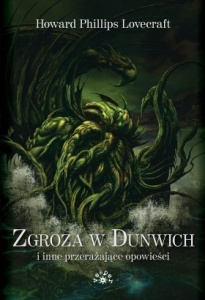 Zgroza w Dunwich - Howard Phillips Lovecraft