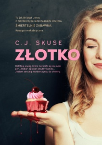 Złotko - C.J. Skuse