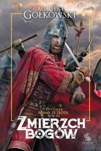 Zmierzch bogów - Michał Gołkowski