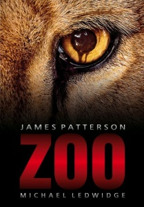 Zoo - James Patterson,  Michael Ledwidge