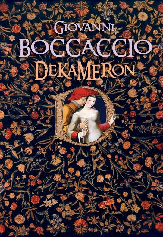 the life and works of giovanni boccaccio Giovanni boccaccio: giovanni boccaccio very last years of his life, boccaccio wrote nothing in dissuaded boccaccio from burning his own works and.
