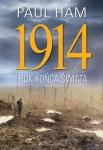 1914. Rok końca świata - Paul Ham