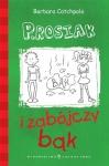 P.Rosiak i zabójczy bąk - Barbara Catchpole