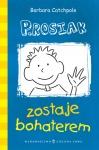 P.Rosiak bohaterem - Barbara Catchpole