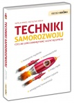 Techniki samorozwoju czyli jak lepiej zapamiętywać i uczyć się szybciej - Minge Natalia Krzysztof