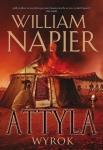 Attyla. Wyrok - William Napier