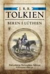 Beren i Lúthien. Pod redakcją Christophera Tolkiena - J.R.R. Tolkien