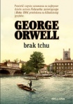 Brak tchu - George Orwell