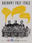 Rozmowy przy stole - Jerzy Bralczyk,   Jacek Wasilewski,  Katarzyna Lengren