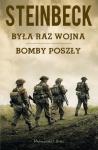 Była raz wojna, Bomby poszły - John Steinbeck