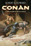 Conan i pradawni bogowie - ROBERT E. HOWARD
