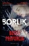 Boska proporcja - Piotr Borlik