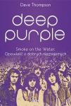 Deep Purple. Smoke on the Water. Opowieść o dobrych nieznajomych -