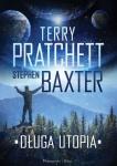 Długa Utopia - Terry Pratchett