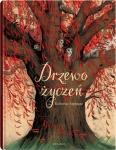 Drzewo życzeń - Katherine Applegate, Sara Olszewska