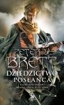 Dziedzictwo posłańca  - Peter V. Brett