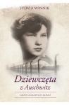 Dziewczęta z Auschwitz - Sylwia Winnik