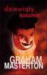 Dziewiąty koszmar - Graham Masterton