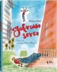 Gofrowe serce  - Maria Parr, Heleen Brulot