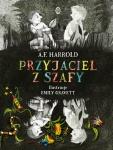 Przyjaciel z szafy - A.F. Harrold