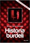 Historia burdeli - Monica Garcia Massague