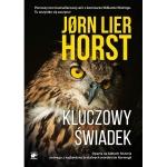 Kluczowy świadek - Jørn Lier Horst