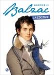 Jaszczur - Honore Balzac